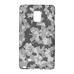 Camouflage Patterns Galaxy Note Edge by BangZart