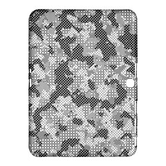 Camouflage Patterns Samsung Galaxy Tab 4 (10 1 ) Hardshell Case  by BangZart