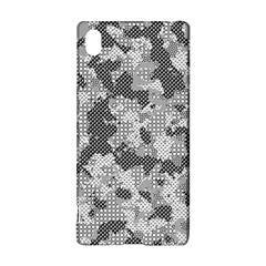 Camouflage Patterns Sony Xperia Z3+ by BangZart