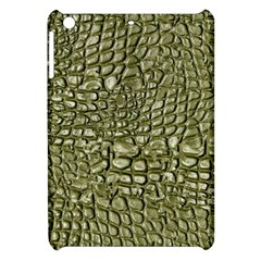 Aligator Skin Apple Ipad Mini Hardshell Case by BangZart