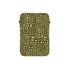 Aligator Skin Apple Ipad Mini Protective Soft Cases by BangZart