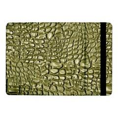 Aligator Skin Samsung Galaxy Tab Pro 10 1  Flip Case by BangZart