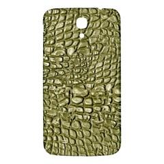 Aligator Skin Samsung Galaxy Mega I9200 Hardshell Back Case