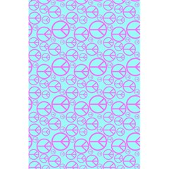 Peace Sign Backgrounds 5 5  X 8 5  Notebooks by BangZart
