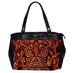 Alien Dj Office Handbags by BangZart
