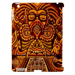 Alien Dj Apple Ipad 3/4 Hardshell Case (compatible With Smart Cover) by BangZart
