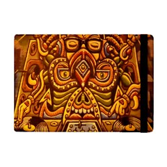Alien Dj Ipad Mini 2 Flip Cases by BangZart