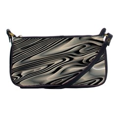 Alien Planet Surface Shoulder Clutch Bags