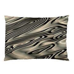 Alien Planet Surface Pillow Case (two Sides) by BangZart
