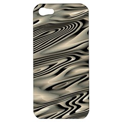 Alien Planet Surface Apple Iphone 5 Hardshell Case by BangZart