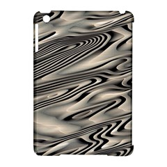 Alien Planet Surface Apple Ipad Mini Hardshell Case (compatible With Smart Cover) by BangZart