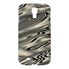 Alien Planet Surface Samsung Galaxy S4 I9500/i9505 Hardshell Case by BangZart