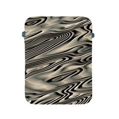 Alien Planet Surface Apple Ipad 2/3/4 Protective Soft Cases by BangZart