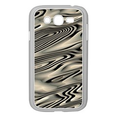 Alien Planet Surface Samsung Galaxy Grand Duos I9082 Case (white) by BangZart