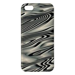 Alien Planet Surface Iphone 5s/ Se Premium Hardshell Case by BangZart