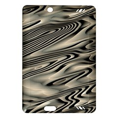 Alien Planet Surface Amazon Kindle Fire Hd (2013) Hardshell Case by BangZart