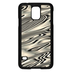 Alien Planet Surface Samsung Galaxy S5 Case (black)
