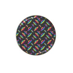 Alien Patterns Vector Graphic Hat Clip Ball Marker (10 Pack) by BangZart