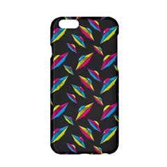 Alien Patterns Vector Graphic Apple Iphone 6/6s Hardshell Case