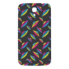 Alien Patterns Vector Graphic Samsung Galaxy Mega I9200 Hardshell Back Case