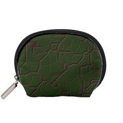 Alien Wires Texture Accessory Pouches (small)