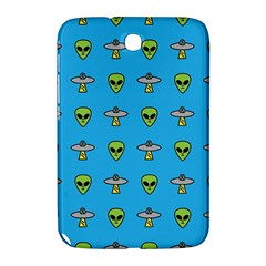 Alien Pattern Samsung Galaxy Note 8 0 N5100 Hardshell Case