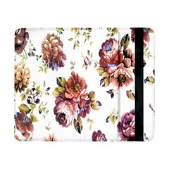 Texture Pattern Fabric Design Samsung Galaxy Tab Pro 8 4  Flip Case by BangZart