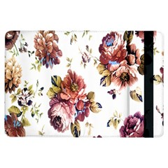 Texture Pattern Fabric Design Ipad Air Flip by BangZart