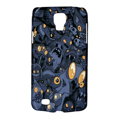 Monster Cover Pattern Galaxy S4 Active by BangZart