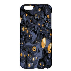 Monster Cover Pattern Apple Iphone 6 Plus/6s Plus Hardshell Case by BangZart