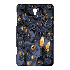 Monster Cover Pattern Samsung Galaxy Tab S (8 4 ) Hardshell Case