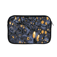 Monster Cover Pattern Apple Macbook Pro 13  Zipper Case by BangZart