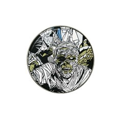 The Monster Squad Hat Clip Ball Marker (10 Pack) by BangZart
