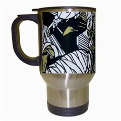 The Monster Squad Travel Mugs (white) by BangZart