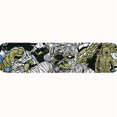 The Monster Squad Large Bar Mats