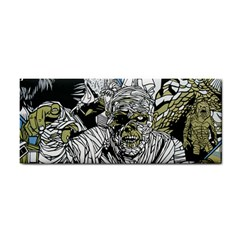 The Monster Squad Cosmetic Storage Cases by BangZart