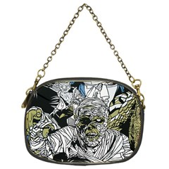 The Monster Squad Chain Purses (one Side)  by BangZart