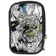 The Monster Squad Compact Camera Cases