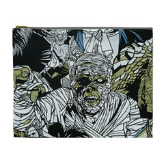 The Monster Squad Cosmetic Bag (xl)