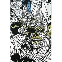 The Monster Squad 5 5  X 8 5  Notebooks by BangZart