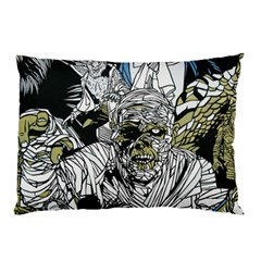 The Monster Squad Pillow Case (two Sides) by BangZart