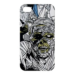 The Monster Squad Apple Iphone 4/4s Hardshell Case by BangZart