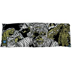 The Monster Squad Body Pillow Case (dakimakura)