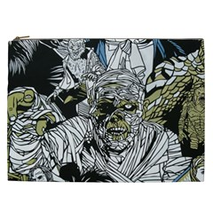 The Monster Squad Cosmetic Bag (xxl)  by BangZart