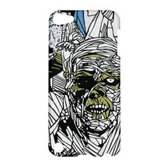 The Monster Squad Apple Ipod Touch 5 Hardshell Case by BangZart