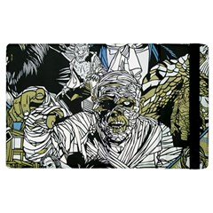 The Monster Squad Apple Ipad 3/4 Flip Case by BangZart