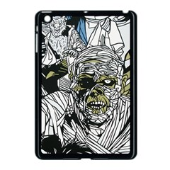 The Monster Squad Apple Ipad Mini Case (black) by BangZart