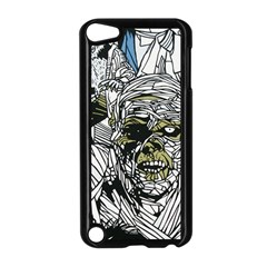 The Monster Squad Apple Ipod Touch 5 Case (black) by BangZart