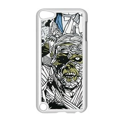 The Monster Squad Apple Ipod Touch 5 Case (white) by BangZart
