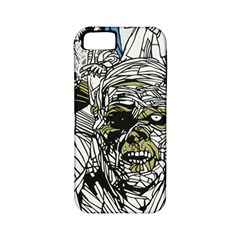 The Monster Squad Apple Iphone 5 Classic Hardshell Case (pc+silicone) by BangZart